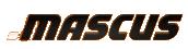 Logo MASCUS Россия